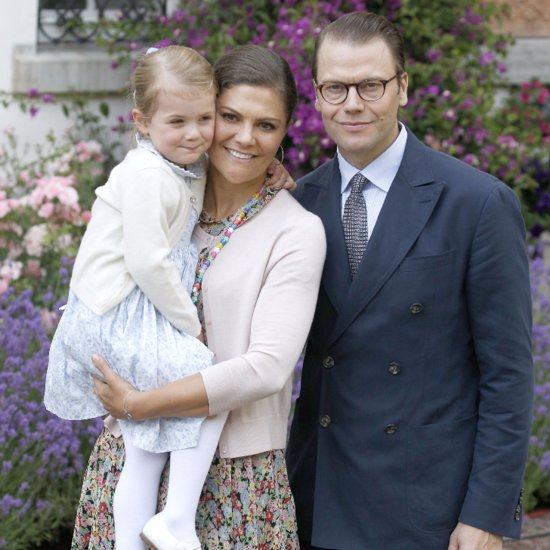 Princess Victoria of Sweden Pregnant With Second Child