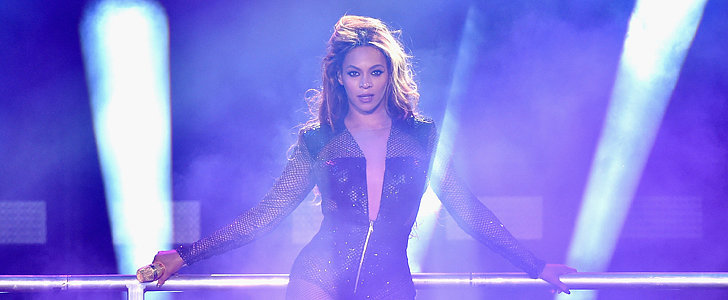 POPSUGAR Shout Out: Look Back at Every Flawless Trend Queen Bey Has Created