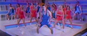 This '80s Aerobic Wedding Party Video Will Make You LOL Really, Really Hard
