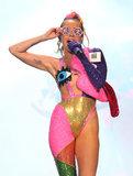 Let Miley's MTV VMAs Looks