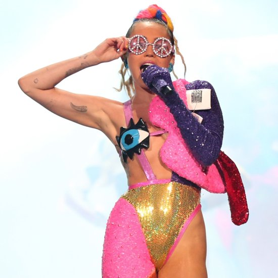 Miley Cyrus Halloween Costume Ideas 2015