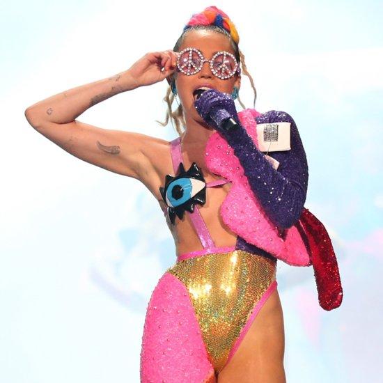 Miley Cyrus Halloween Costume Ideas 2015