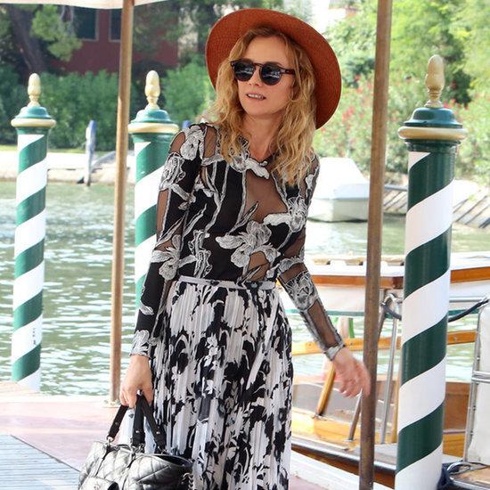 Best Celebrity Style | Sept. 4, 2015