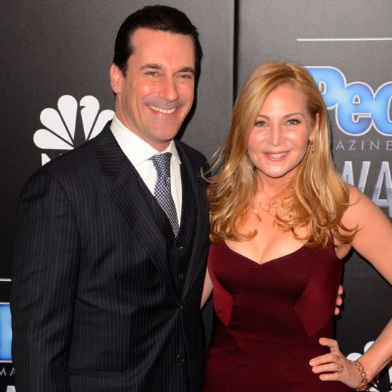 Jon Hamm and Jennifer Westfeldt Split