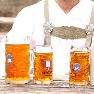 Best Beer Gardens in the US