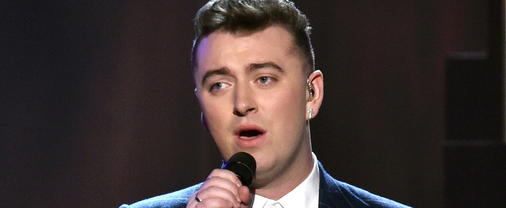"""Listen to Sam Smith's James Bond Theme Song, """"Writing's on the Wall"""""""