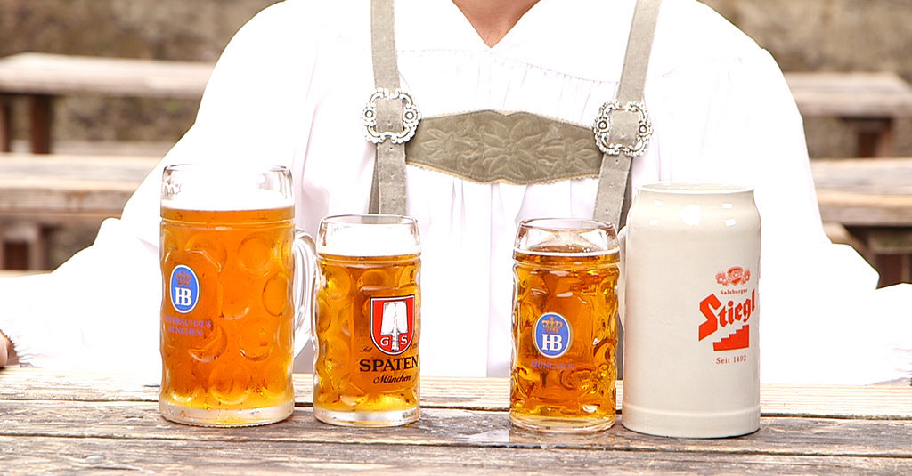 Prost! The 4 Best Beer Gardens in the Country