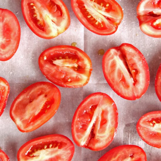 Beauty Benefits of Tomatoes | InStyle
