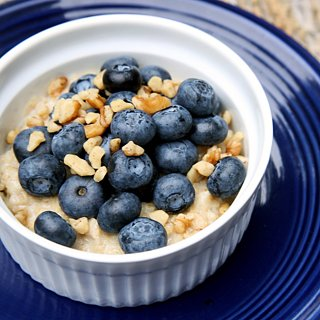 Meet Your New Favourite Healthy Breakfast: Hot Overnight Oats