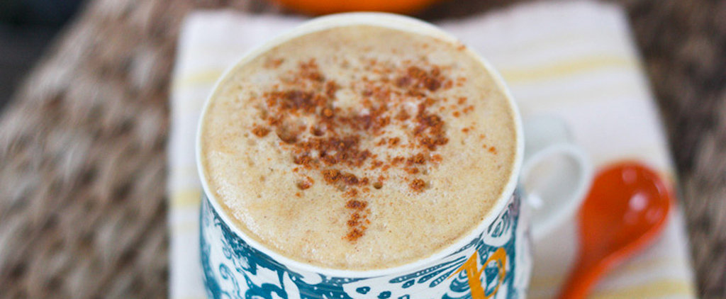 Cut Calories and Sugar With This Starbucks Pumpkin Spice Latte Hack