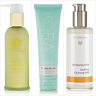 Best Natural Skin Cleansers