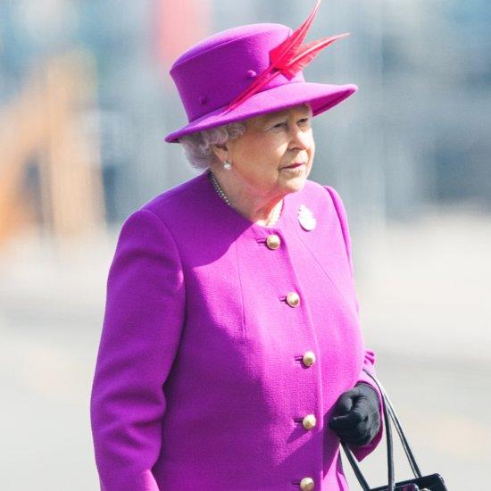 Queen Elizabeth's Coat Style