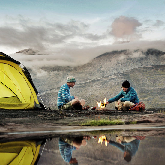 Tips For Camping With Children