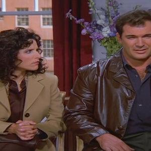 The Worst Boyfriends Elaine Had on Seinfeld