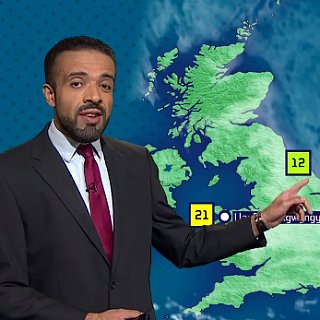 Watch This Weatherman Pronounce a 58-Letter Village Name Like It's Nothing