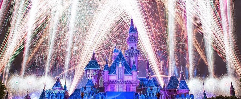 25 Photos That Prove Disneyland Fireworks Are the Most Breathtaking Sight Ever