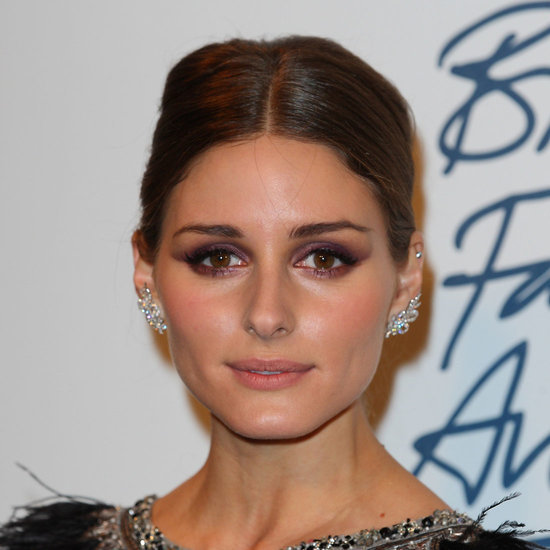 Olivia Palermo BaubleBar Collaboration