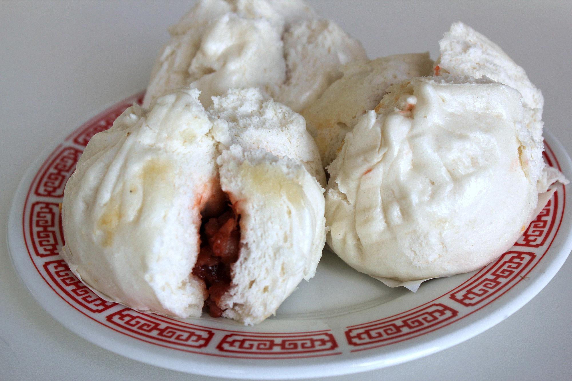 Char Siu Bao | 12 of Our Favorite Frozen Foods | POPSUGAR Food