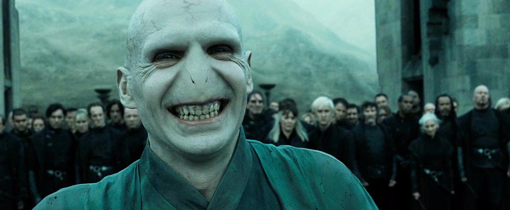 """FYI, You've Been Mispronouncing """"Voldemort"""" This Whole Time"""