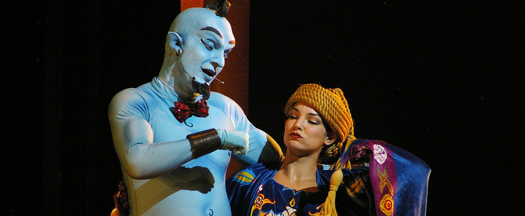 Disneyland's Latest News May Make Aladdin Fans Sad (but Frozen Fans Will Love It!)