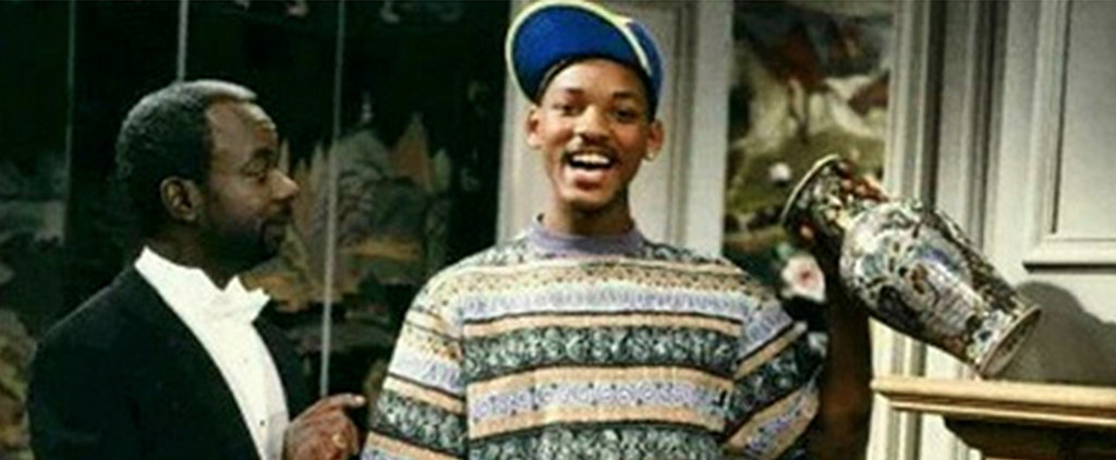 10 Things You Didn't Know About The Fresh Prince of Bel-Air