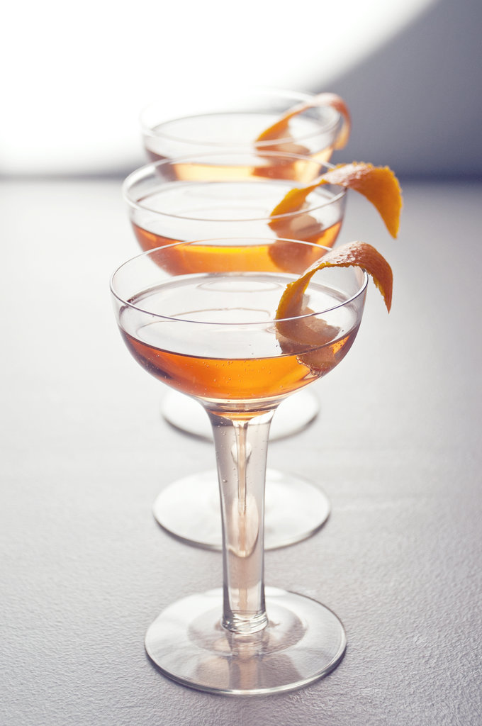 Tara Stiles: Alcohol