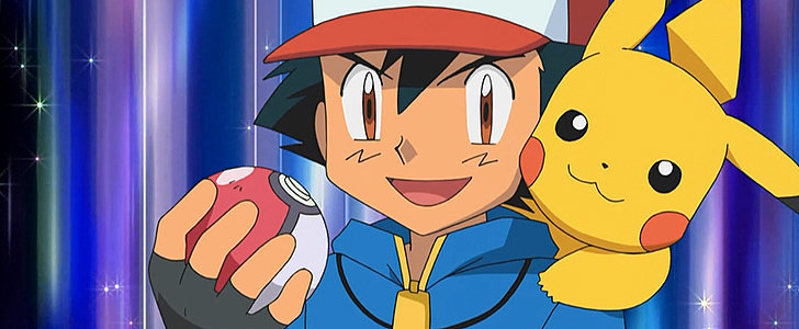 The App That Turns You Into a Pokémon Trainer