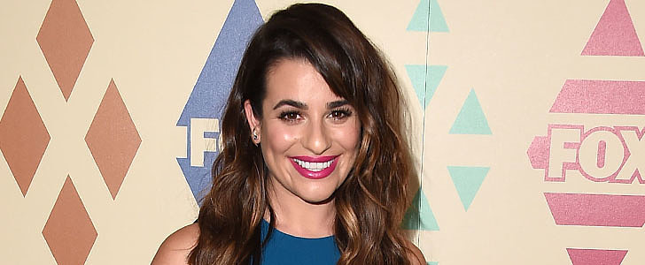 Lea Michele's New Exercise Obsession Will Give You Workout Envy