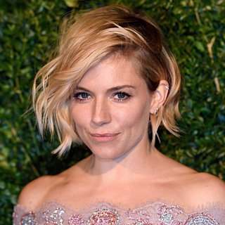 Pictures of All Sienna Miller's Different Hairstyles