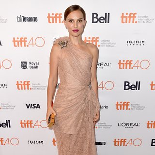 Natalie Portman Is Beyond Beautiful During Her Latest Red Carpet Appearance