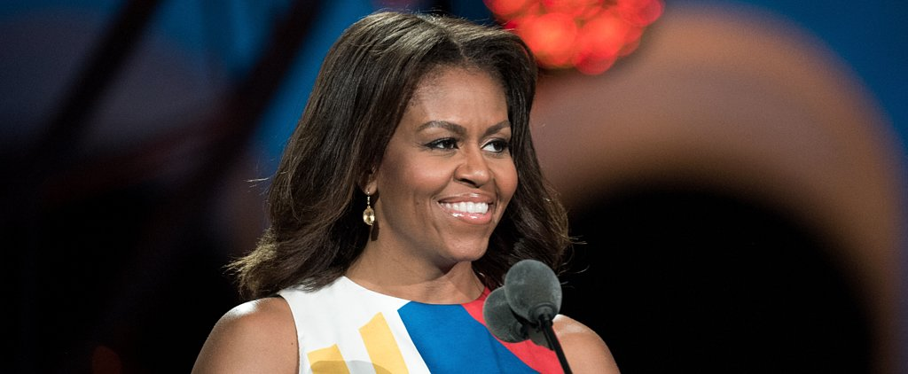 This Fashion Competition Show Is Getting a Visit From the FLOTUS