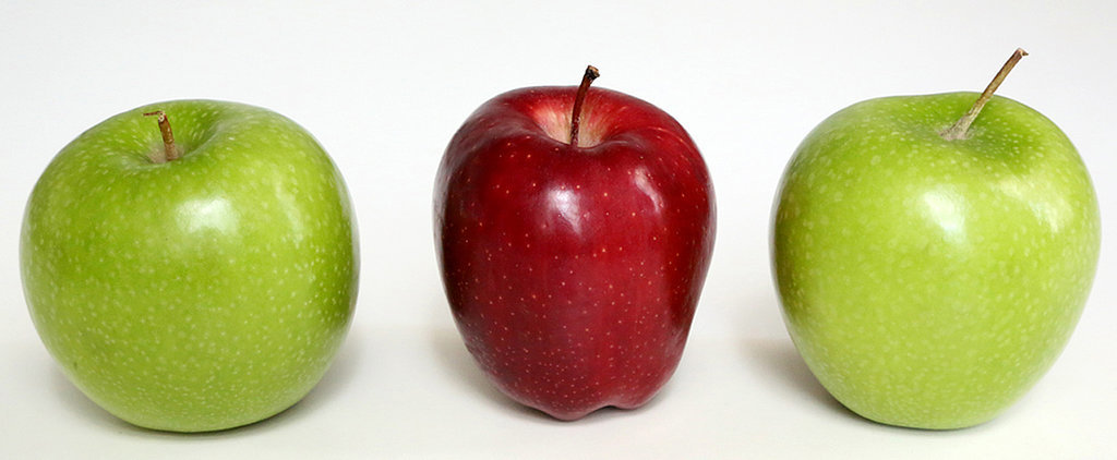 Why You Should Never Buy the Shiny Apples From the Grocery Store