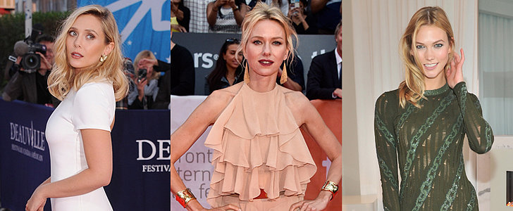The Top 10 Best Dressed Stars of the Week All Have 1 Thing in Common