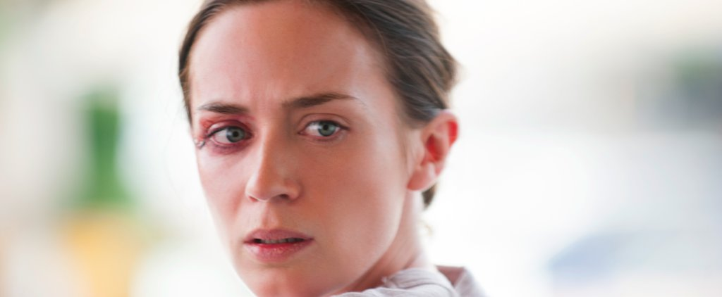 So, Is Emily Blunt Going to Get an Oscar For Sicario?