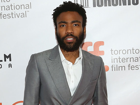 The Martian's Donald Glover: Sure, Call Me If You're Lost in Space, but 'Not to Get Help'