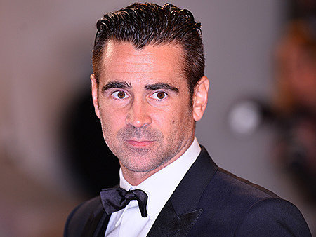 VIDEO: Colin Farrell Defends Monogamy: 'I Believe in Companionship'