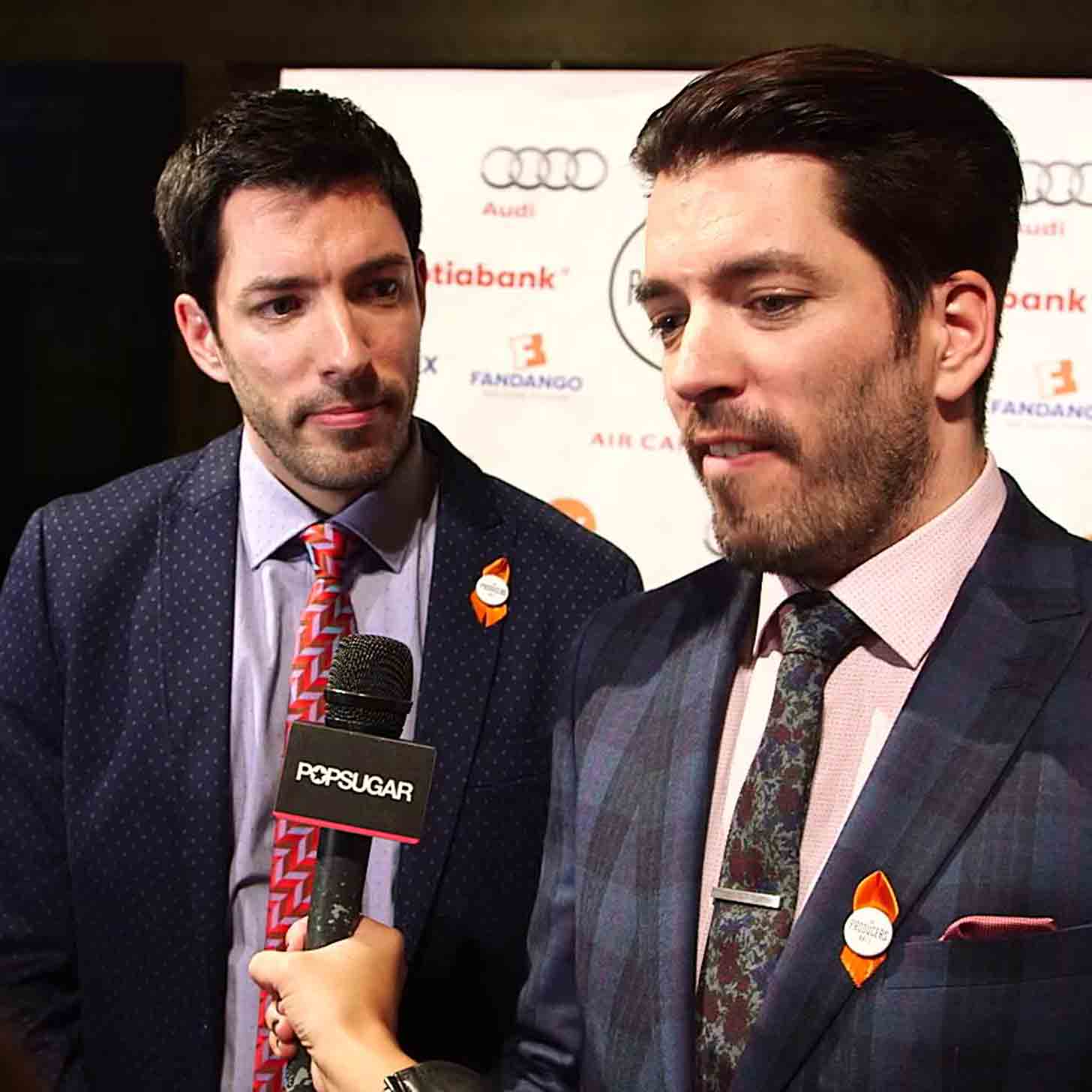 Property Brothers: Property Brothers Toronto Interview