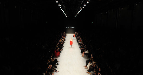 Watch the Carolina Herrera Livestream