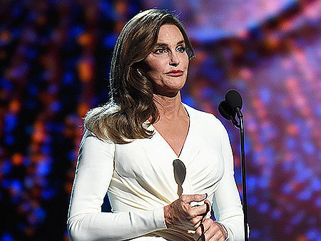 VIDEO: Diane Von Furstenberg on Caitlyn Jenner Wearing Her Gowns: 'She's Very Much the Woman She Wants to Be'