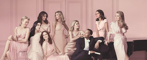 Blake Lively, John Legend, and More Stars Team Up For New L'Oréal Ad