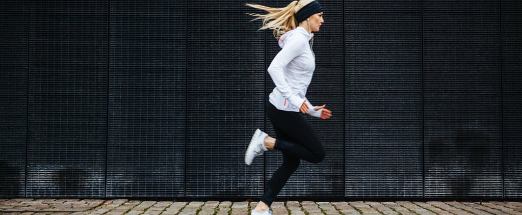 How Far Do You Have to Go to Score the Benefits of Running?