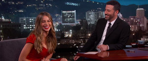 Sofia Vergara Reveals the Hilarious Difference Between American and Colombian Weddings