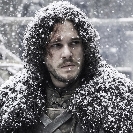 Kit Harington Confirms His Return to Game of Thrones