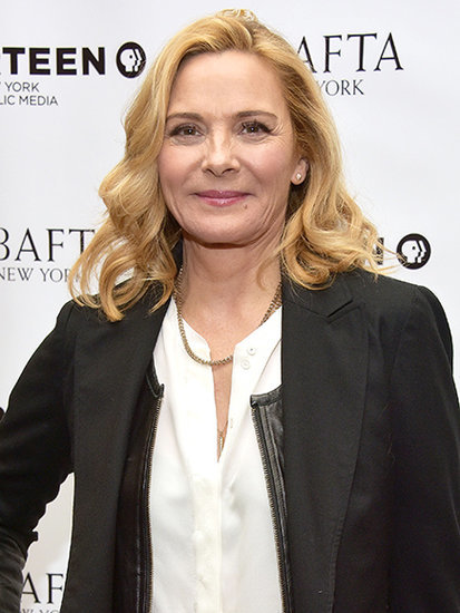 Kim Cattrall: 'I Am Not a Biological Parent, But I Am a Parent'