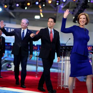 Which woman would you put on the $10 bill? #GOPDebate
