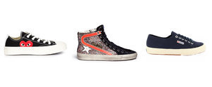Get Sneaky With 16 Pairs of Shoes Made For Style and Comfort