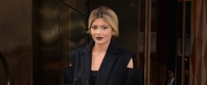 Kylie Jenner's Lip Kits Are Fi-n-ally Available to Buy Online Now!