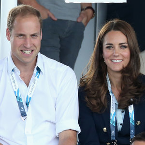 The Duke and Duchess of Cambridge Have a Big Red Carpet Appearance Coming Up!