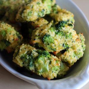 Healthy Broccoli Tater Tots Recipe