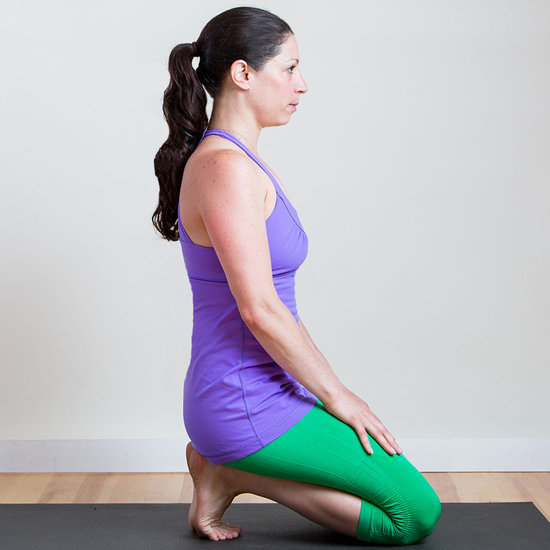 Running Stretches For Tight Hamstrings and Hips